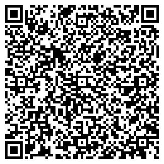 QR-код с контактной информацией организации Multiweb