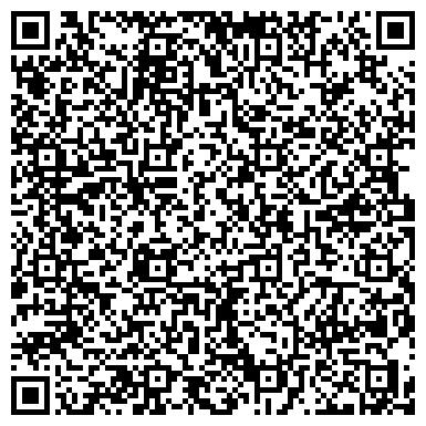 QR-код с контактной информацией организации Агентство интерактивных коммуникаций Heads.