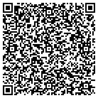 QR-код с контактной информацией организации BRT WebDesigne