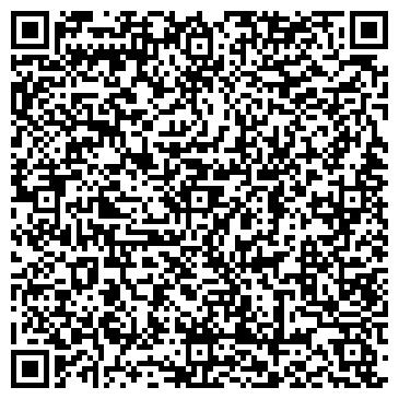 QR-код с контактной информацией организации Другая Студия веб-дизайна «Mst`S»