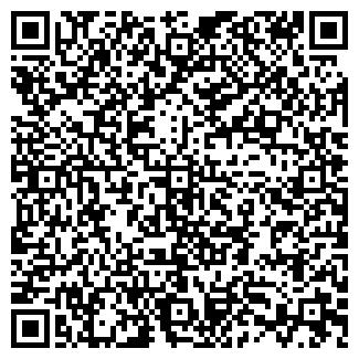 QR-код с контактной информацией организации KSW
