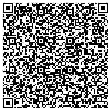QR-код с контактной информацией организации Веб-студія Alltimestudio
