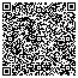 QR-код с контактной информацией организации Artjoker