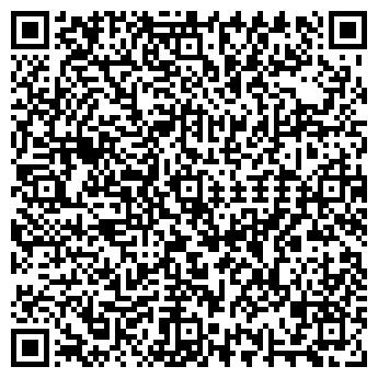 QR-код с контактной информацией организации Сайт под ключ