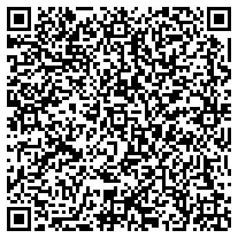 QR-код с контактной информацией организации ИП Техномаркет