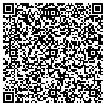 QR-код с контактной информацией организации ArtFresh
