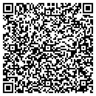 QR-код с контактной информацией организации Cheesecake