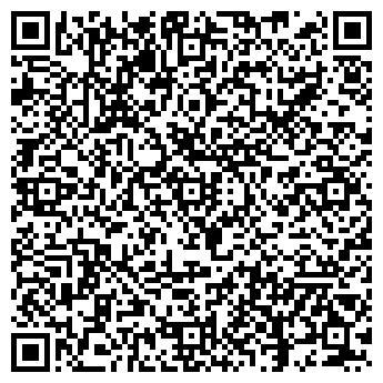 QR-код с контактной информацией организации Web Ukraine