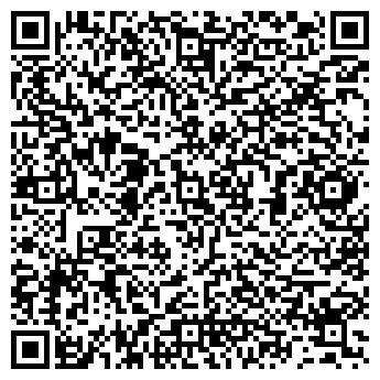QR-код с контактной информацией организации Freecadelle