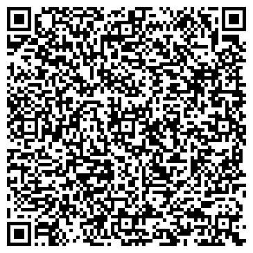 QR-код с контактной информацией организации Carrot web studio