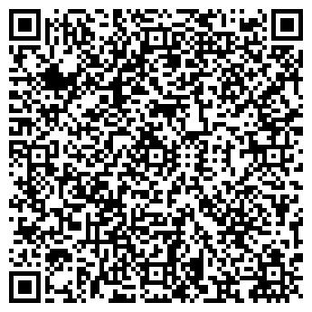 QR-код с контактной информацией организации 3mstudio