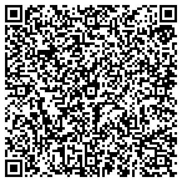"""QR-код с контактной информацией организации Студия веб-дизайна """"OT I DO"""""""