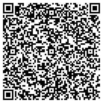QR-код с контактной информацией организации Limefest