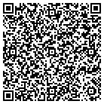 QR-код с контактной информацией организации Веб-студия DEVITER