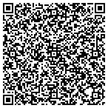 QR-код с контактной информацией организации Web studio Danialart