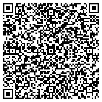 QR-код с контактной информацией организации Агентство «Shift»