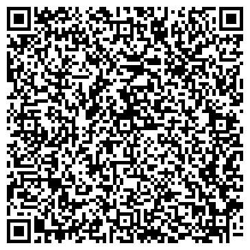 QR-код с контактной информацией организации Дизайн-мастерская Икс-Лг-Юэй