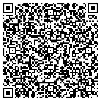 QR-код с контактной информацией организации ЧП Монсео
