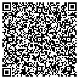 QR-код с контактной информацией организации Das