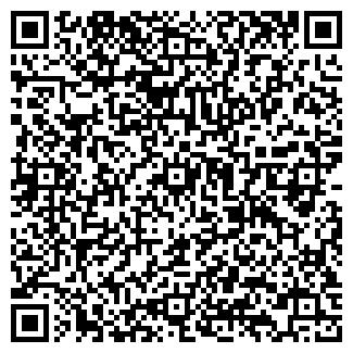 QR-код с контактной информацией организации ИП OPTIMUS