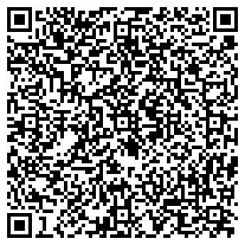 QR-код с контактной информацией организации Веб студия «DiamondIT»