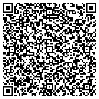 QR-код с контактной информацией организации ПРО-Движение
