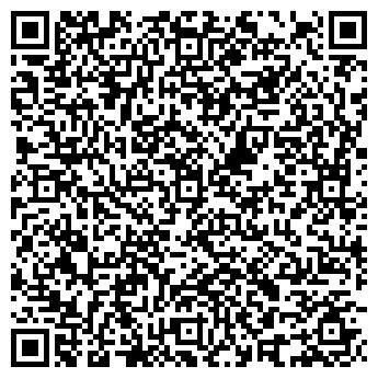 QR-код с контактной информацией организации Субъект предпринимательской деятельности ИП Зубков Е.В.