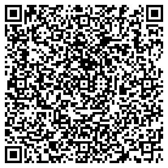 QR-код с контактной информацией организации Eureka! Solutions