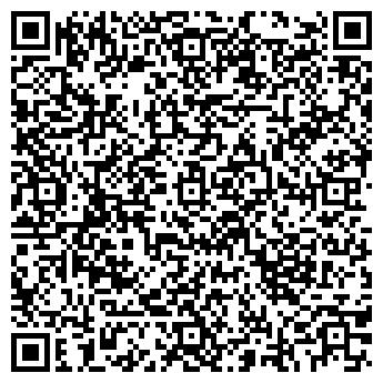 QR-код с контактной информацией организации Vipsai