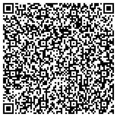 QR-код с контактной информацией организации Инфолэнд - студия создания сайтов