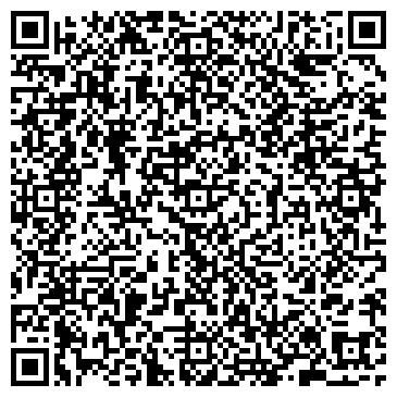QR-код с контактной информацией организации Веб-студия DigitalLine