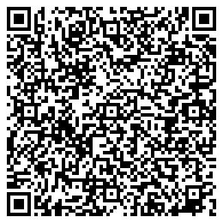 QR-код с контактной информацией организации Web-mosaic