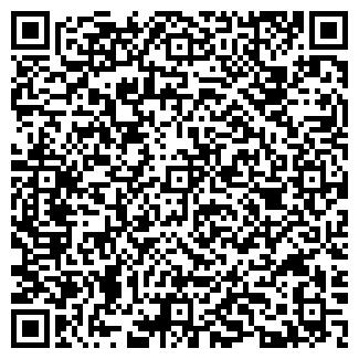 QR-код с контактной информацией организации neo fenix