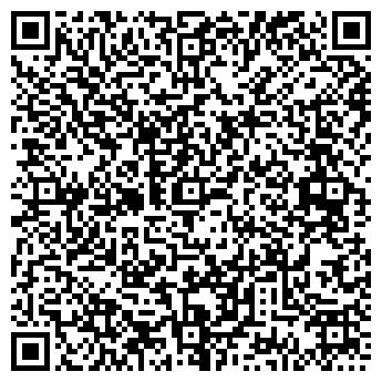 QR-код с контактной информацией организации РАБОТА & ЗАРПЛАТА