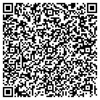 QR-код с контактной информацией организации Частное предприятие «Сode Black Cat»