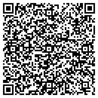 QR-код с контактной информацией организации Дигистр