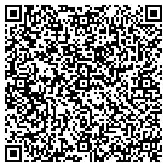 QR-код с контактной информацией организации Частное предприятие ИП Подольский