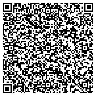 QR-код с контактной информацией организации Агентство Account Expert