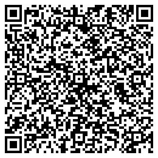 QR-код с контактной информацией организации ИП RS