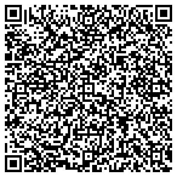 """QR-код с контактной информацией организации ООО НИПО """"Сергонол-Хим"""""""