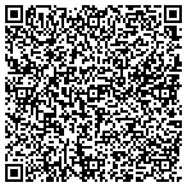 QR-код с контактной информацией организации Allmar Service