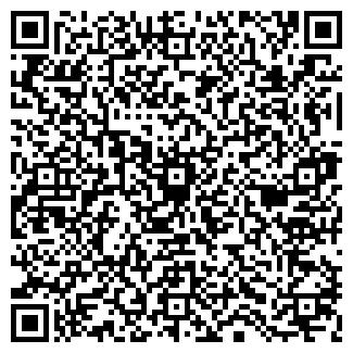 QR-код с контактной информацией организации EasyWEB
