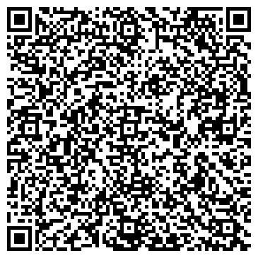QR-код с контактной информацией организации Общество с ограниченной ответственностью Информационное агентство IT