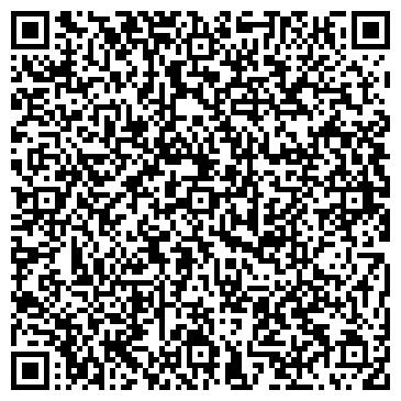 QR-код с контактной информацией организации веб-студия «Сайтосборка»