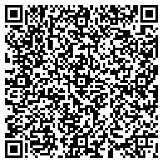 QR-код с контактной информацией организации Globus
