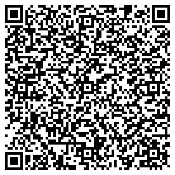 QR-код с контактной информацией организации ЦППП, ЧП