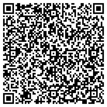 QR-код с контактной информацией организации ЧП Краснопольский