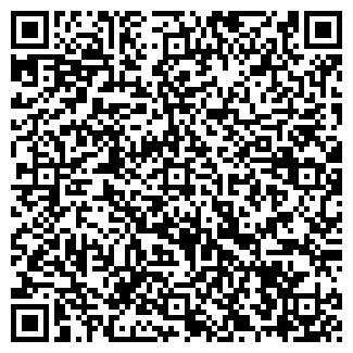QR-код с контактной информацией организации ООО Еврооснова