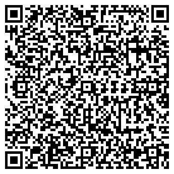 QR-код с контактной информацией организации ООО auto-eco