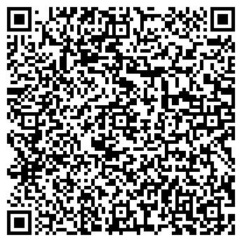 QR-код с контактной информацией организации EuroVisit